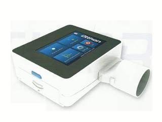 超声肺功能仪
