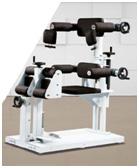 核心肌力测试系统
