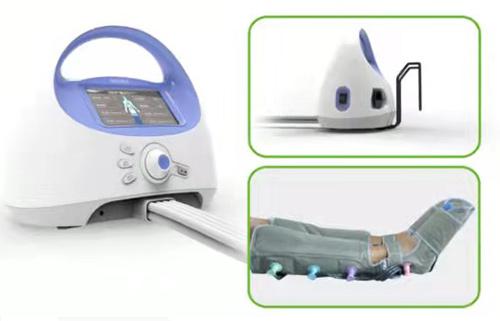 空气波压力治疗仪