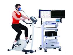 心肺运动测试系统
