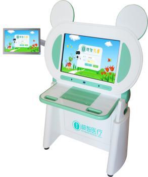 眼动认知-亚博体育app下载安装苹果诊断系统(儿童)
