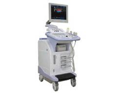 彩色数字型超声诊断仪